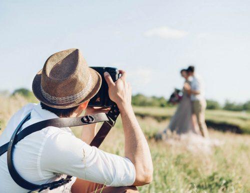 10 pytań, które powinieneś bezwzględnie zadać fotografowi ślubnemu