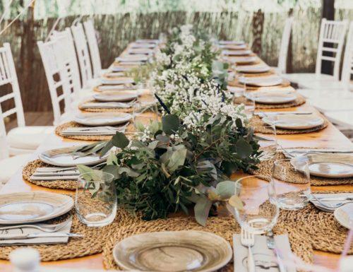 Udany ślub i wesele w ogrodzie – czy warto zorganizować?
