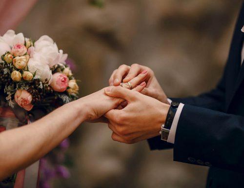 Zorganizuj własną próbę ślubu