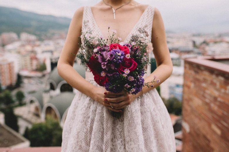 Najlepszy wybór kwiatów na ślub i wesele